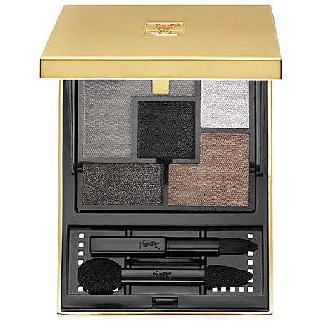 Yves Saint Laurent Couture Eye Shadow Palette