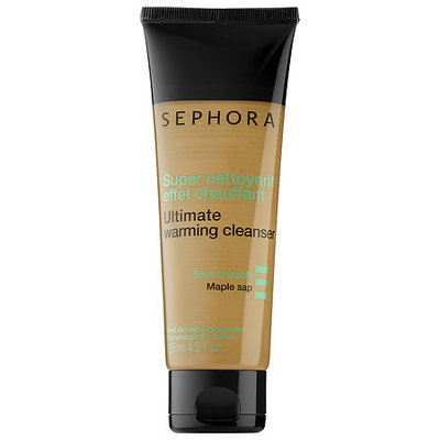 SEPHORA COLLECTION Ultimate Warming Cleanser 4.2 oz