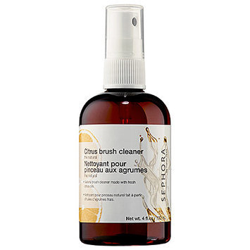 SEPHORA COLLECTION The Natural: Citrus Brush Cleaner 4.0 oz