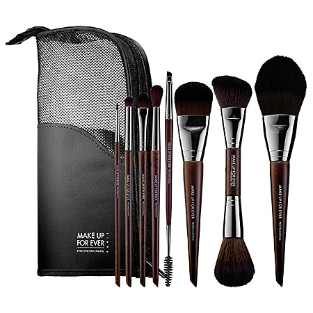 MAKE UP FOR EVER Artisan Brush Kit