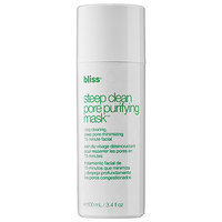 Bliss Steep Clean Pore Purifying Mask 3.4 oz