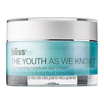 bliss The Youth As We Know It™ Youth Reviving Moisture Day Cream