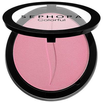 SEPHORA COLLECTION Colorful Face Powders - Blush, Bronze, Highlight, & Contour 18 True Kiss 0.12 oz