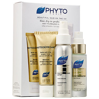 Phyto Blow Dry To Perfection Kit