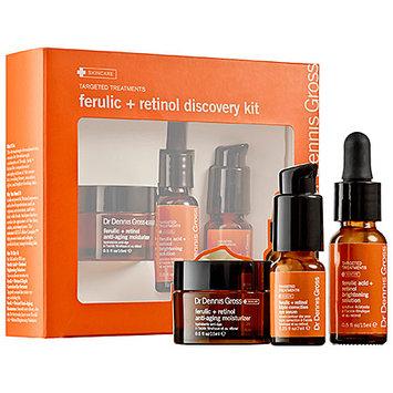 Dr. Dennis Gross Skincare Ferulic + Retinol Discovery Kit