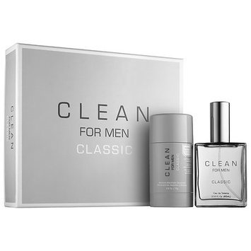 CLEAN Clean Classic Gift Set