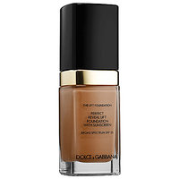 Dolce & Gabbana Perfect Reveal Lifting Foundation SPF 25
