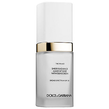 Dolce & Gabbana Perfect Reveal Lifting Foundation Primer