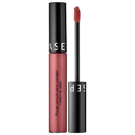 Sephora Collection Cream Lip Stain Liquid Lipstick Reviews 2019