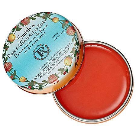 Rosebud Perfume Company Rosebud Perfume Co. Rose & Mandarin Lip Balm