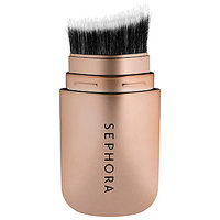 SEPHORA COLLECTION Hide and Sleek Skinny Cheek Contour Brush
