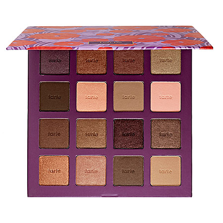 tarte Amazonian Clay Eyeshadow Palette V1