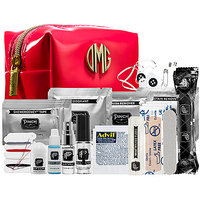 Pinch Provisions Monogram Minimergency(R) Kit For Her + Refills 3.5