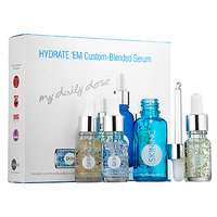 Skin Inc. Hydrate 'Em Custom Blended Serum Set