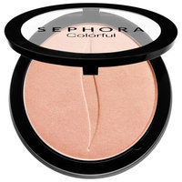 SEPHORA COLLECTION Colorful Face Powders – Blush, Bronze, Highlight, & Contour