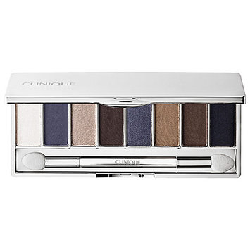 Clinique Wear Everywhere Neutrals All About Shadow 8-Pan Palette