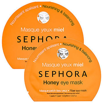 SEPHORA COLLECTION Eye Mask Honey Eye Mask - Nourishing & Balancing 0.21 oz