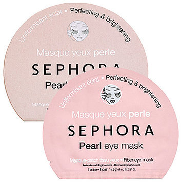 SEPHORA COLLECTION Eye Mask Pearl Eye Mask - Perfecting & Brightening 0.21 oz