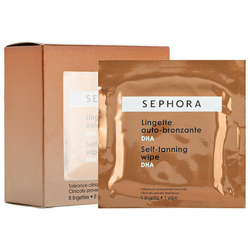 SEPHORA COLLECTION Self-Tanning Wipe 8 Wipes