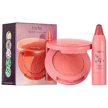tarte How Sweet It is Deluxe Lip and Cheek Set