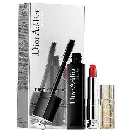 Dior Addict It-Lash And Lipstick Set