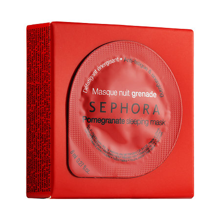 SEPHORA COLLECTION Sleeping Mask Pomegranate - Anti-fatigue & Energizing