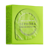 SEPHORA COLLECTION Sleeping Mask Green Tea - Mattifying & Anti-blemish