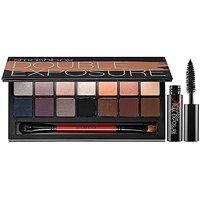 Smashbox Double Exposure Eyeshadow Palette with Mascara