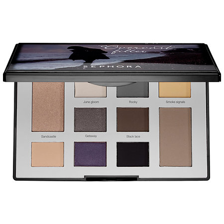 SEPHORA COLLECTION Colorful Eyeshadow Photo Filter Palette