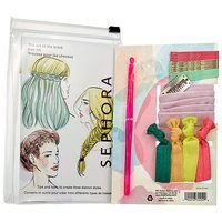 SEPHORA COLLECTION The Art Of Braid Hair Kit