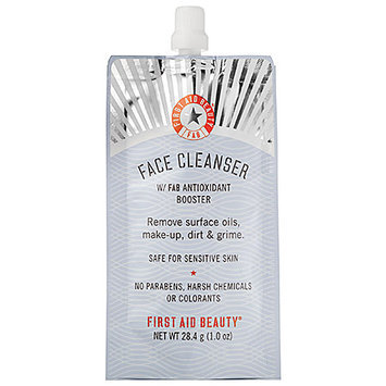 First Aid Beauty Face Cleanser 1 oz