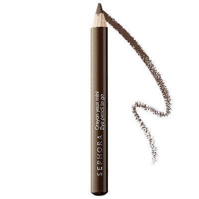 SEPHORA COLLECTION Eye Pencil To Go 02 Chocolate Brown 0.025 oz