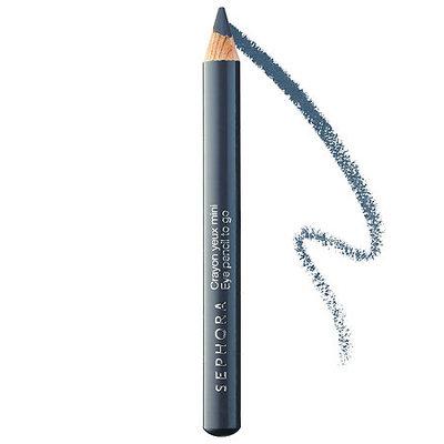 SEPHORA COLLECTION Eye Pencil To Go 07 Peacock Blue 0.025 oz