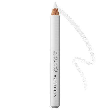 SEPHORA COLLECTION Eye Pencil To Go 10 Pure White 0.025 oz