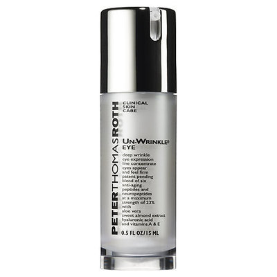 Peter Thomas Roth Wrinkle X Eye Concentrate 0.5 oz
