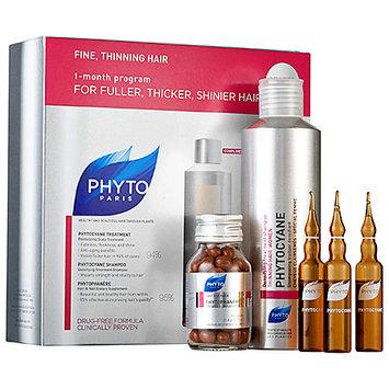 Phyto Phytocyane Fine, Thinning Hair Set