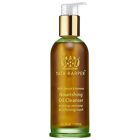 Nourishing Oil Cleanser, 4.1 oz. - Tata Harper