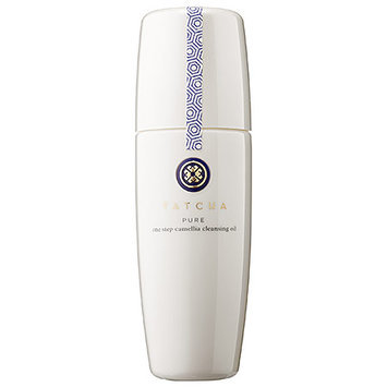 TATCHA Cleansing Oil & Polishing Enzyme Powder