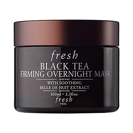 Fresh Black Tea Firming Overnight Mask 3.3 oz