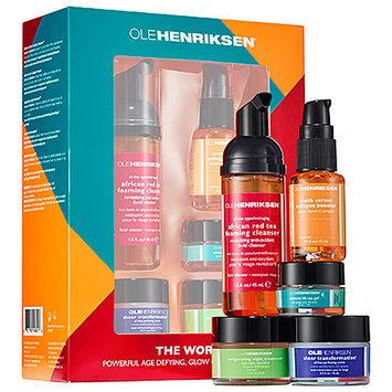 Ole Henriksen The Works Kit