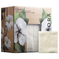 SEPHORA COLLECTION Purely Pure Organic Cotton Facial Pads