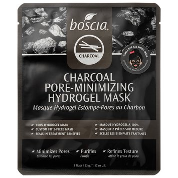 boscia Charcoal Pore-Minimizing Mask