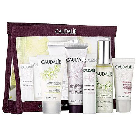Caudalie Favorites Kit Facial Cleanser 7.5oz