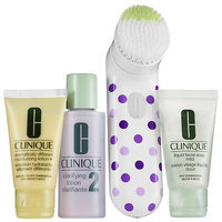 Clinique Mother's Day Sonic Set with Brush