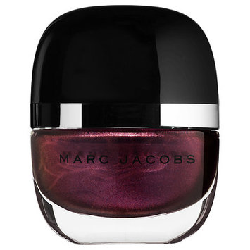 Marc Jacobs Beauty Limited Edition Enamored Hi-Shine Nail Lacquer Wine Not 0.43 oz