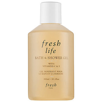 Fresh Fresh Life Bath & Shower Gel 10.1 oz