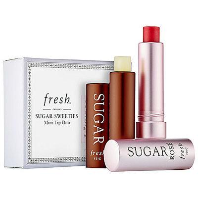 fresh Sugar Sweeties Mini Lip Duo