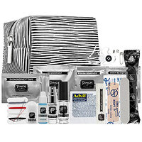 Pinch Provisions Minimergency(R) Kit For Her - Black And White Groove 3.5
