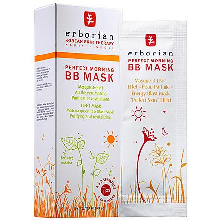 Erborian Perfect Morning BB Mask 8 x 0.04 oz