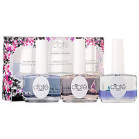 CIaté London Runway Revamp 3 Step Nail Set
